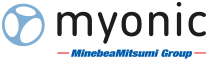 myonic GmbH Logo