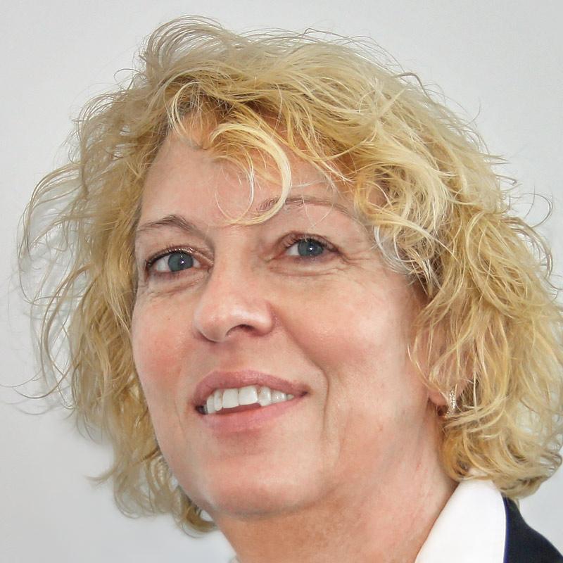 Sonja Westerhof