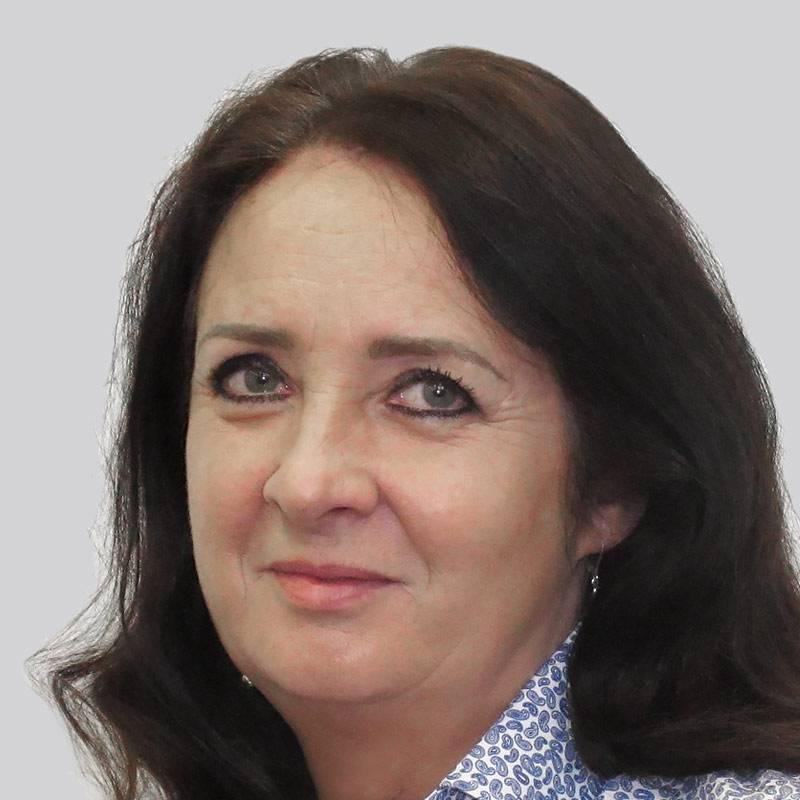 Marcela Wulfova