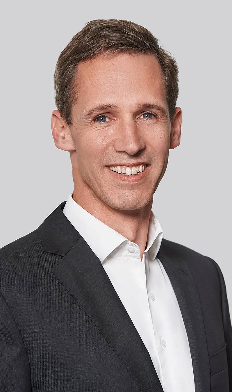 Christoph von Appen
